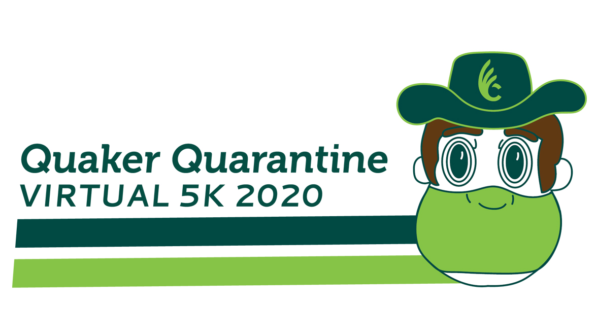 Quaker Quarantine 5K to Run June 22-29
