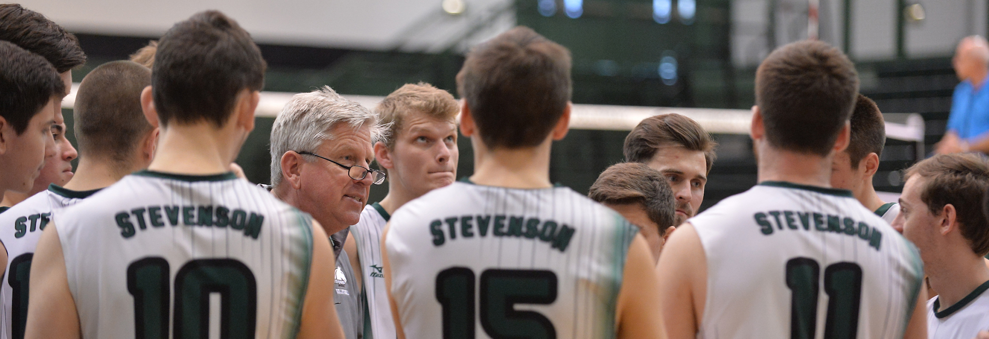 Mustangs Season Comes To An End With Tough Four-Set Loss To No. 3 Stevens
