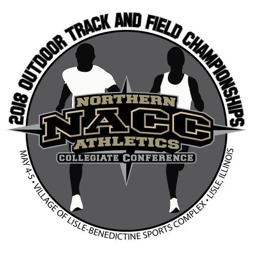 2018 NACC Outdoor Track & Field Championships