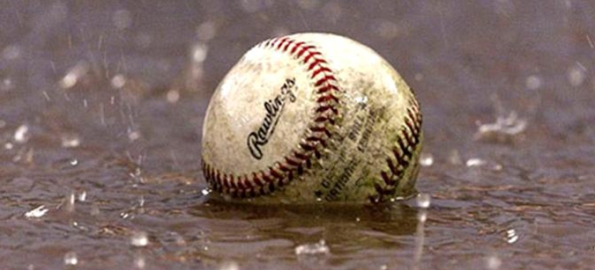 Baseball Game Postponed
