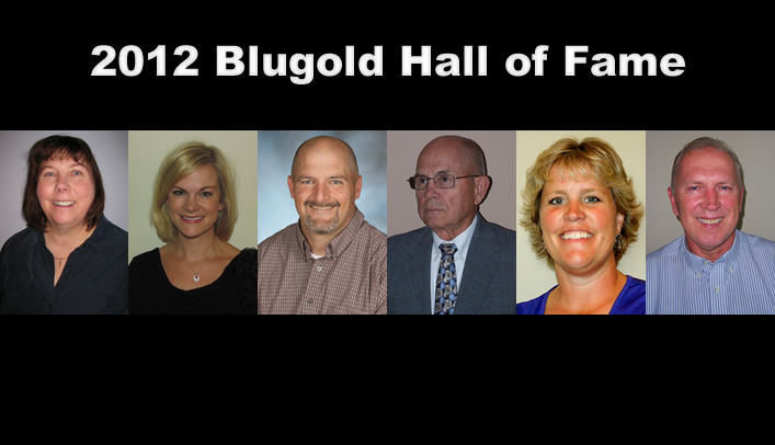 Five Athletes, One Coach Selected For Blugold Hall of Fame
