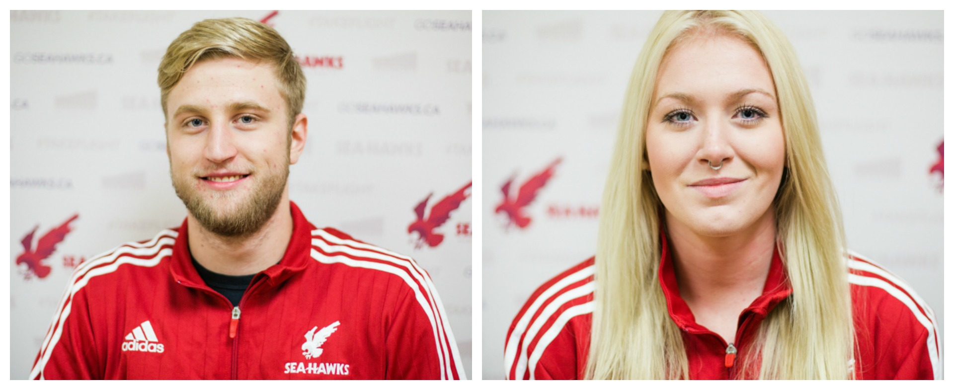 Leawood & LeBlanc to lead Sea-Hawks into Kemp Fry