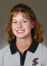 Women's Golf Finishes Third at Colby Classic