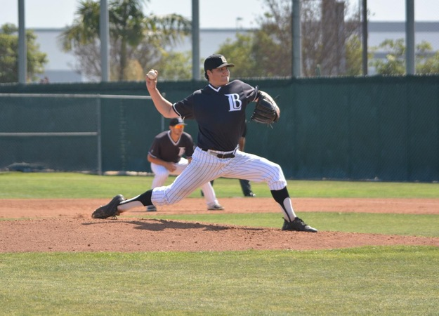 Long Beach Baseball Falls to El Camino 5-1