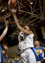 Gauchos Resume Big West Play vs. Central Coast Rival Cal Poly