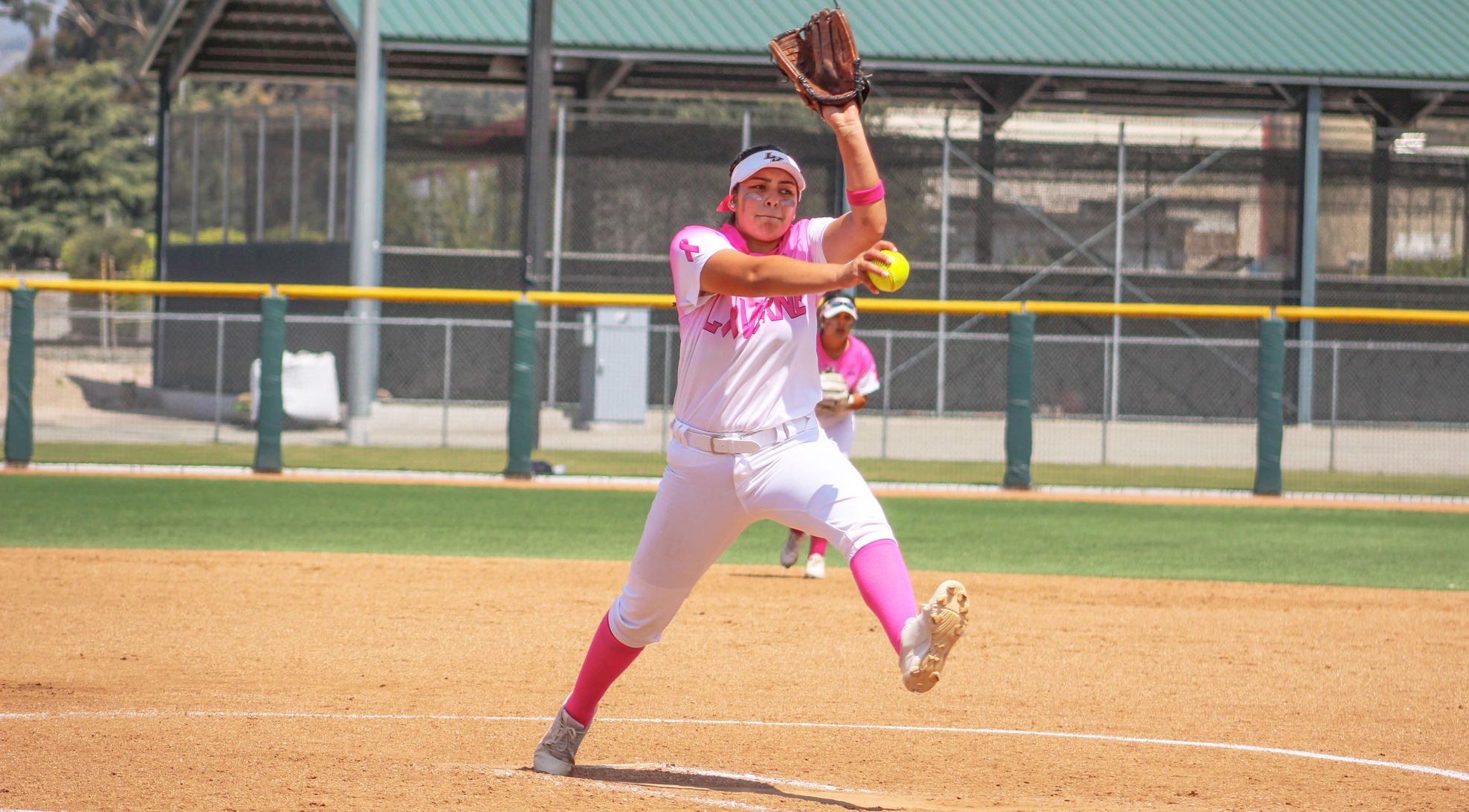 Rojo throws no-hitter, Leopards sweep Chapman