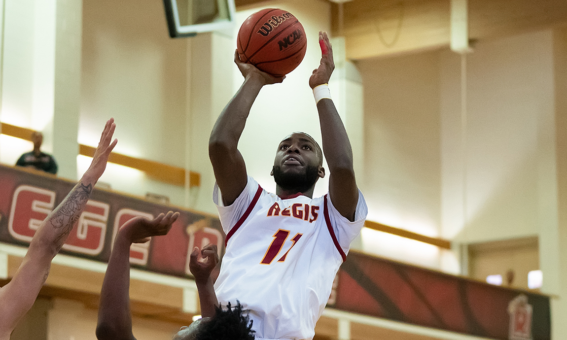 Afonja Becomes Pride All-Time Leading Rebounder in Tuesday Contest