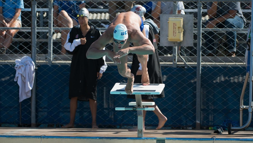 Gauchos Set to Compete at MPSF Championships