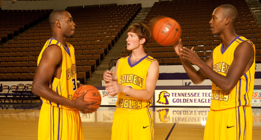 Senior Night features three as the Golden Eagles close against JSU