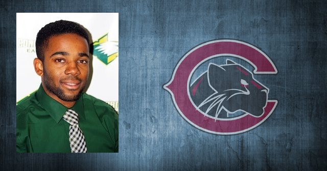 DeAndra'e Woods Named Track & Field, Cross Country Head Coach at Chapman