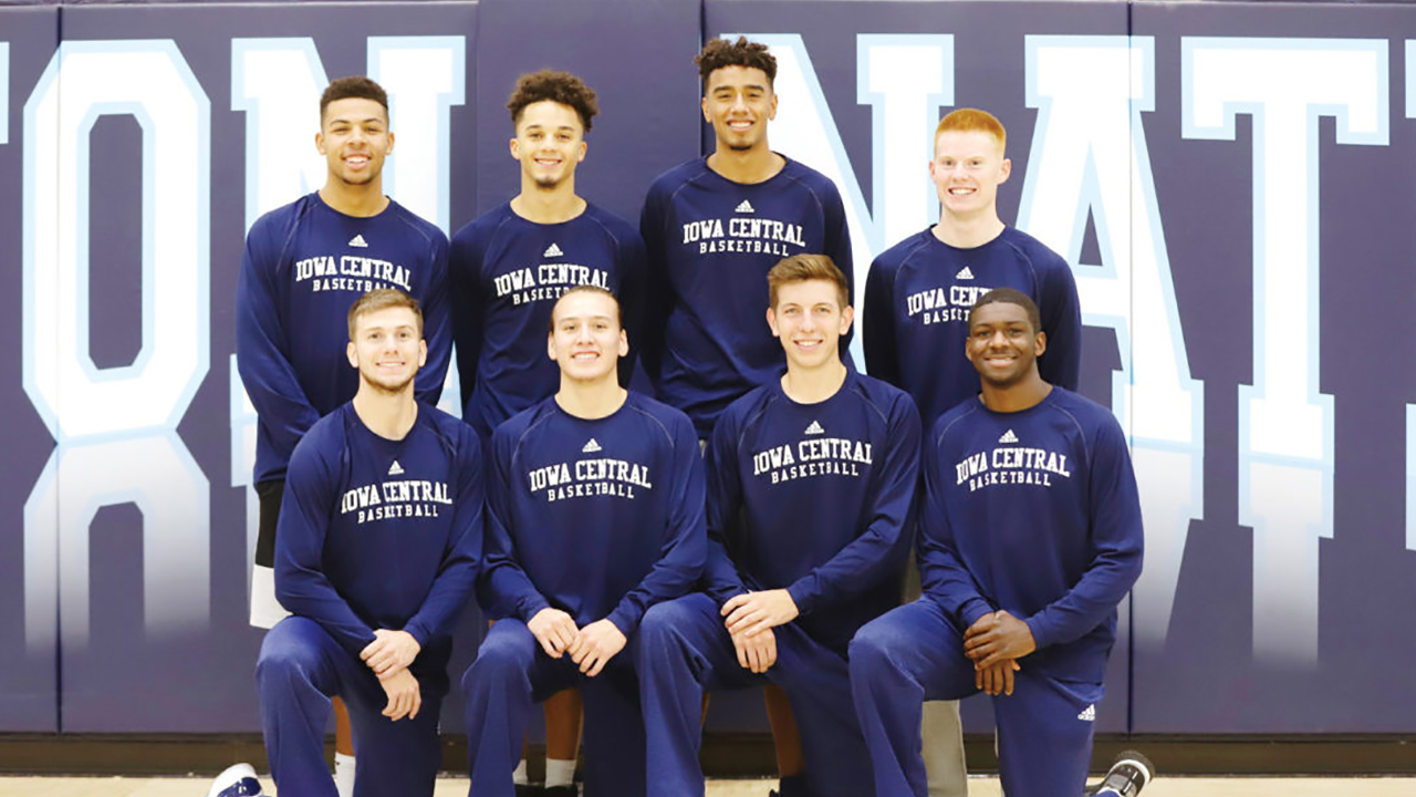 Tritons to rely on experience, balance