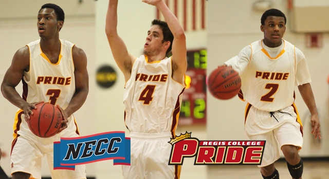 HAGER NAMED COACH OF THE YEAR, THREE NAMED ALL-NECC