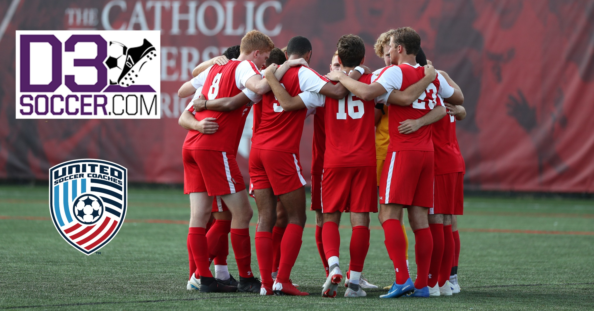 Cardinals Receiving Votes in United Soccer Coaches Poll