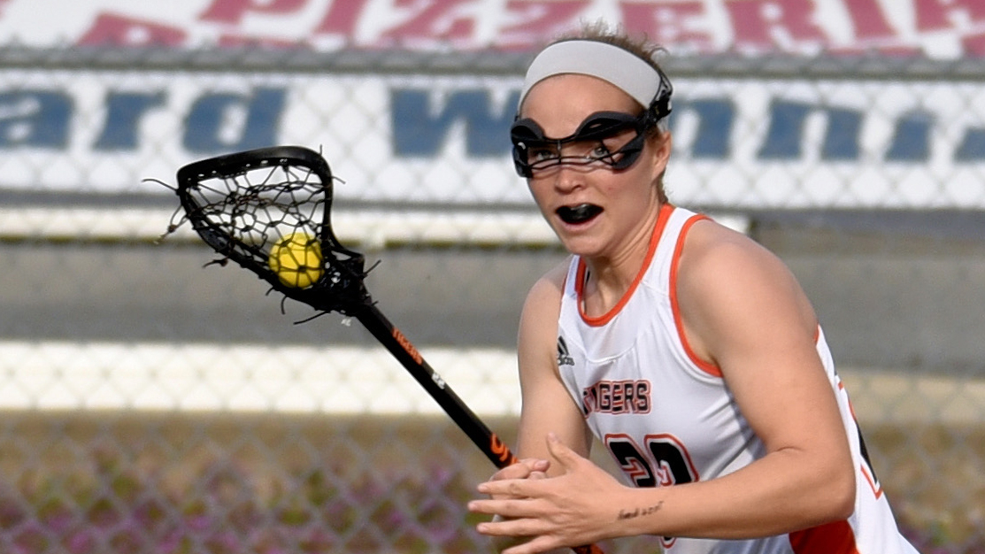 Women's Lacrosse All-Americans Announced