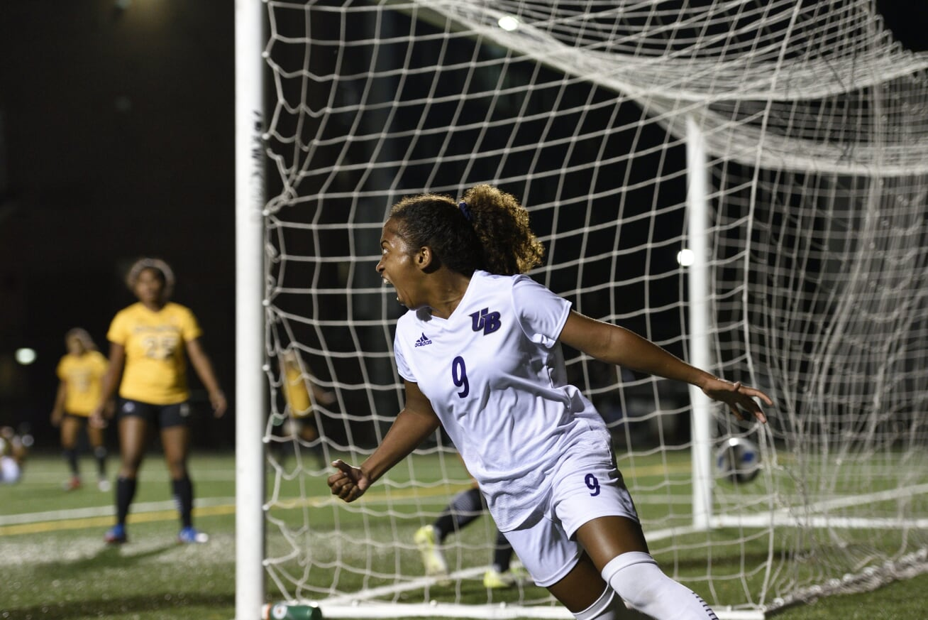 Purple Knights And Panthers Battle To 2-2 Double OT Tie In Non-Conference Women's Soccer Action
