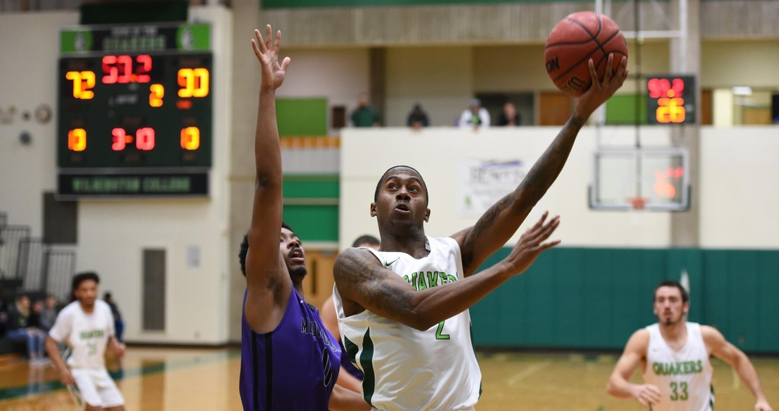 Men's Basketball to Compete in Kiwanis/Wittenberg Holiday Classic this Weekend