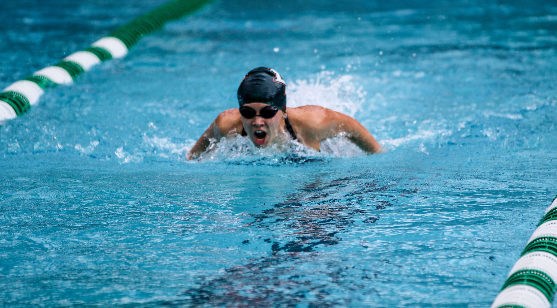 Swim and Dive closes out SCIAC dual meets