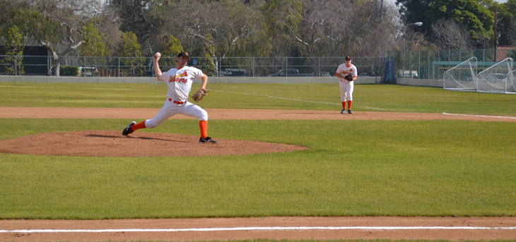 Caltech Continues SCIAC Play Against Whittier