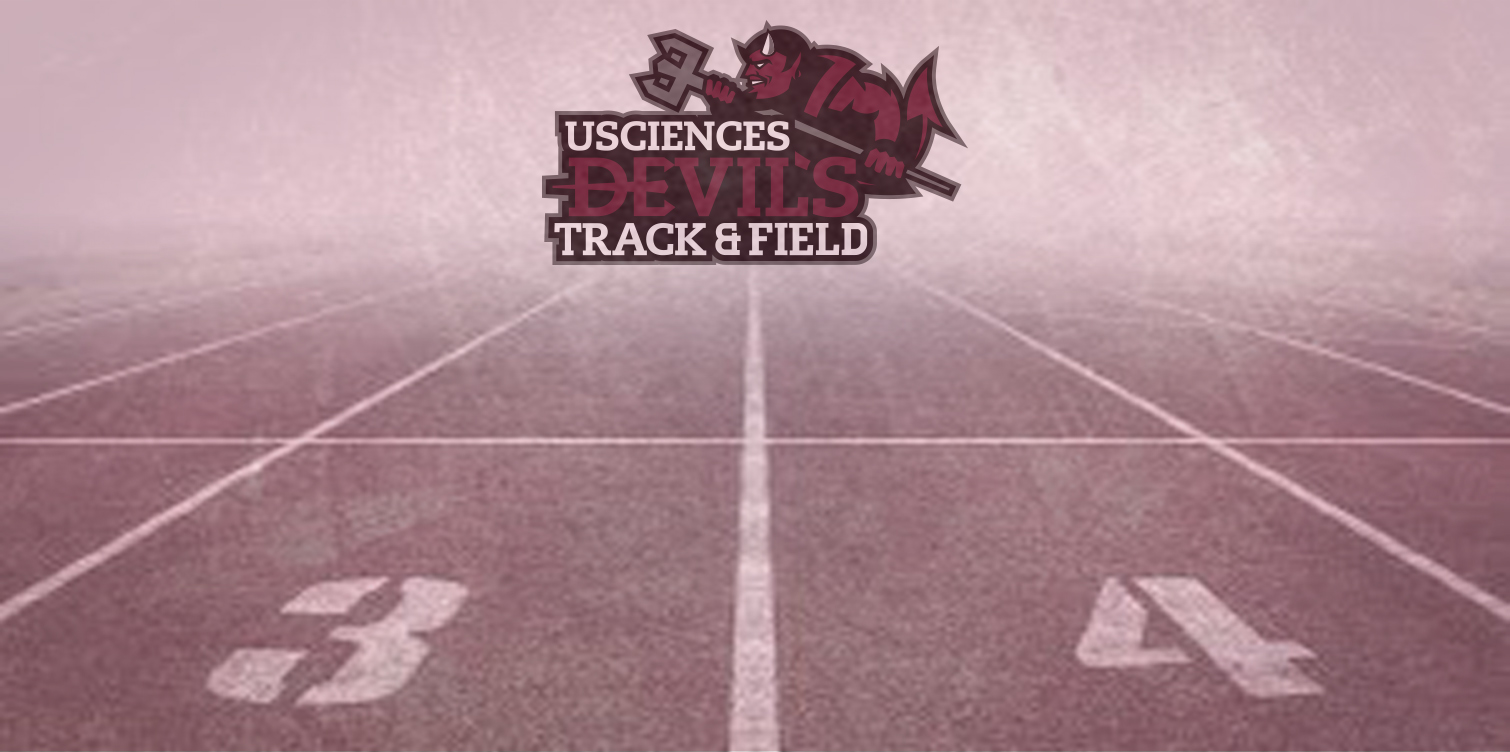 USciences Releases Schedule for Inaugural Track and Field Season