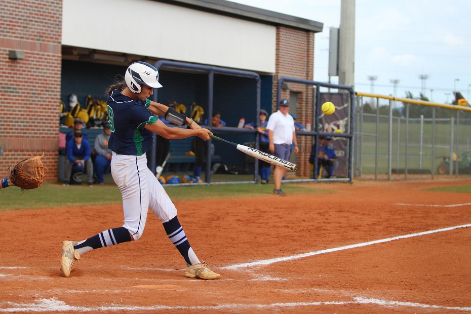 Softball Tops Tallahassee