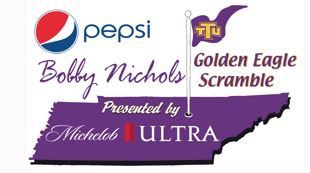 Pepsi Bobby Nichols / Golden Eagle Scramble presented by Michelob Ultra