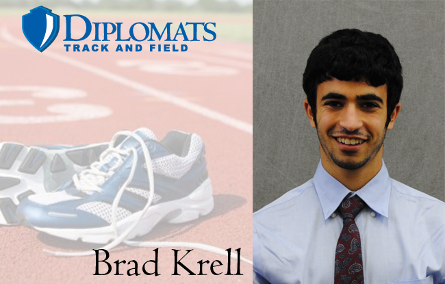 Krell Honored by CC