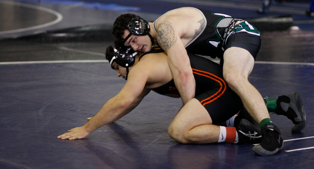 Cheek, Kelly Place at Cleveland State Open