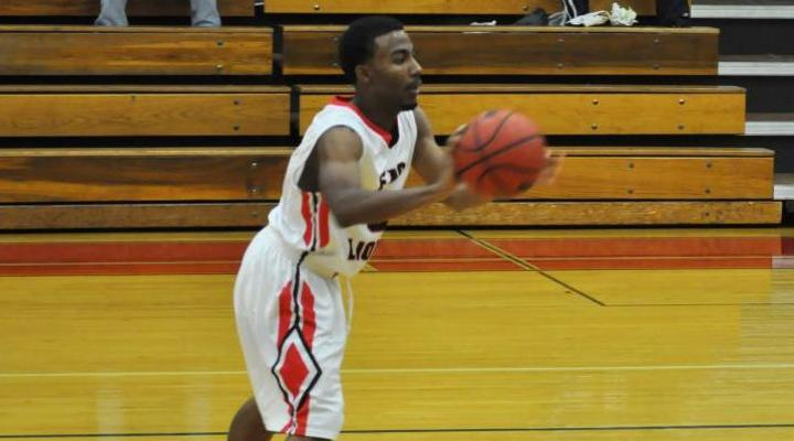 Men's Basketball Edged 67-63 at Salve Regina Thursday
