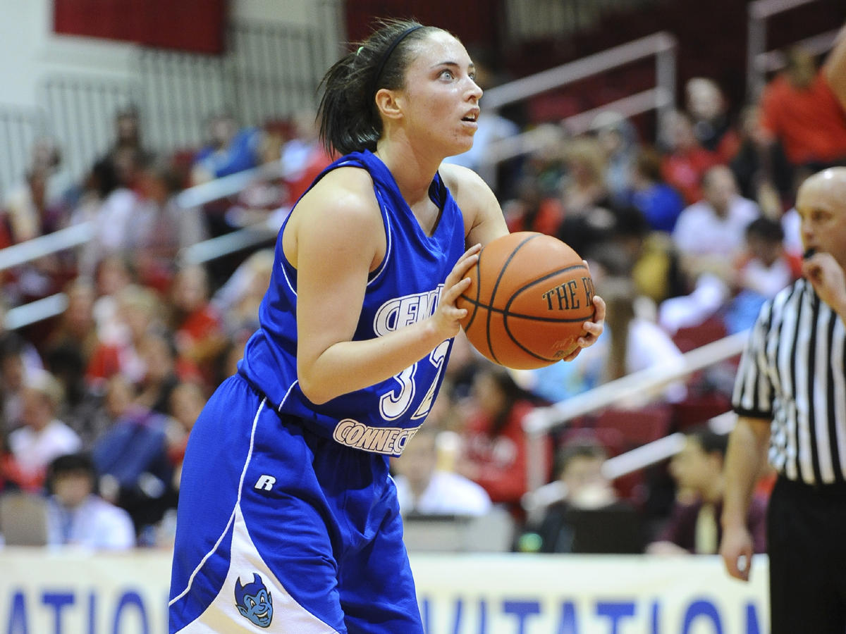 CCSU Women's Basketball Releases 2009-10 Schedule