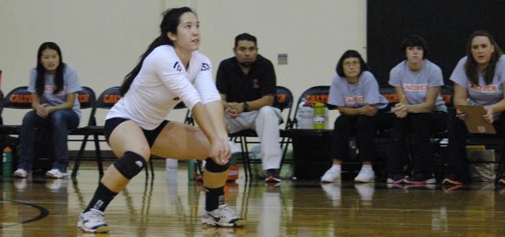 Beavers Start Second Half of SCIAC Play at Occidental