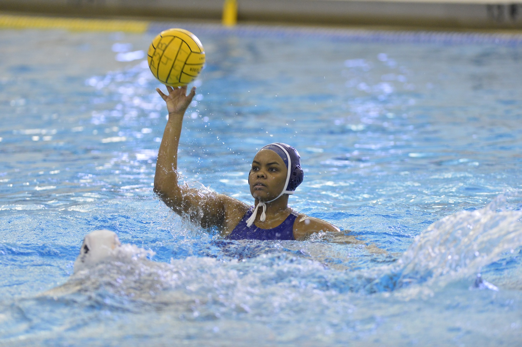 Wood Named CWPA Player Of The Week