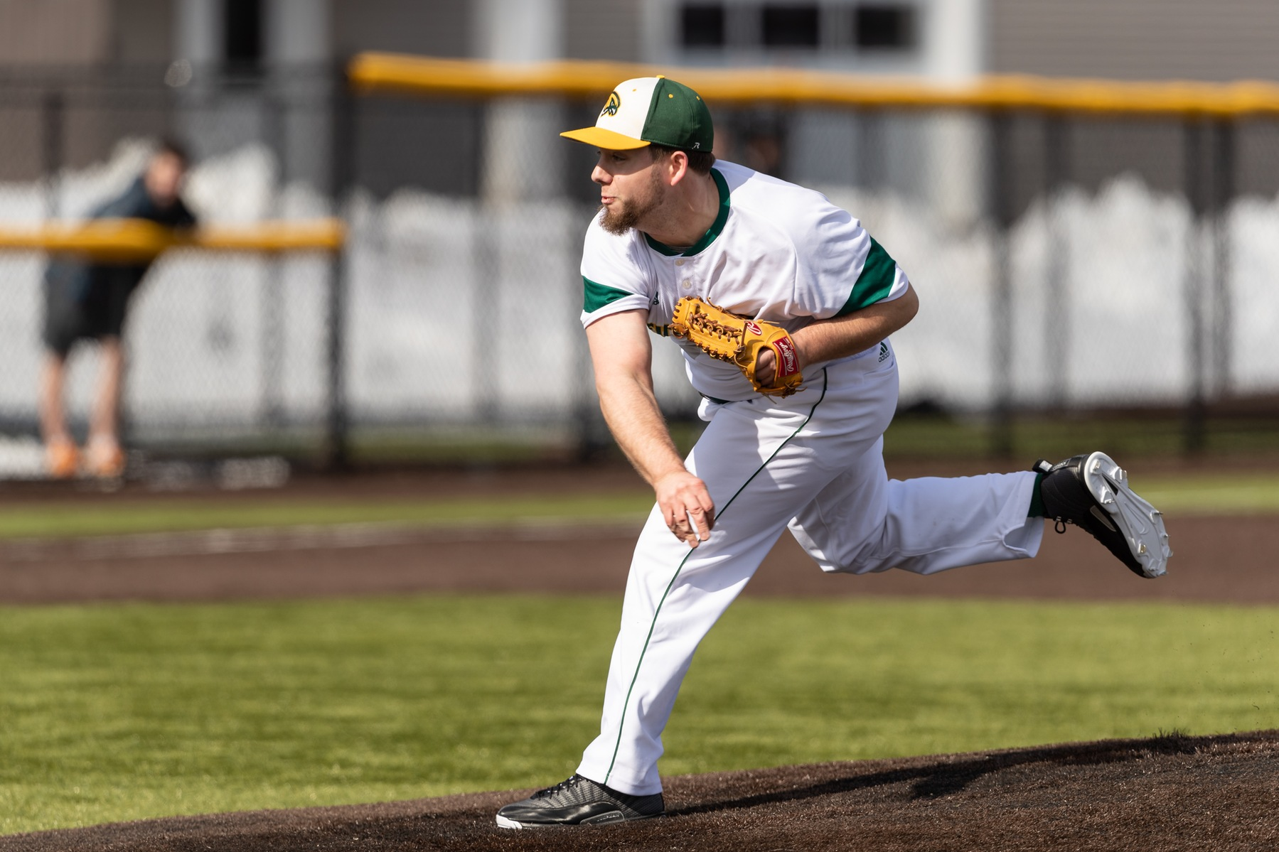 Falcons Force If Necessary Game To Decide MASCAC Championship With 13-10 Victory Over Owls