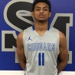 Men's Basketball Player of the Week: 1/20