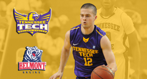 Golden Eagles return to Nashville for OVC rematch vs. Belmont