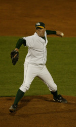 CSU Splits Doubleheader Against Youngstown State