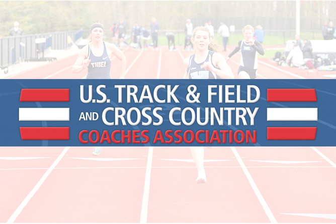 USTFCCCA All-Academic Honors