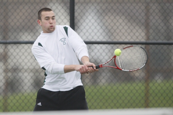 Men's Tennis at Mount Saint Mary Postponed