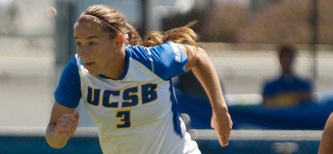 Late Goal Carries Northridge Past Gauchos, 1-0