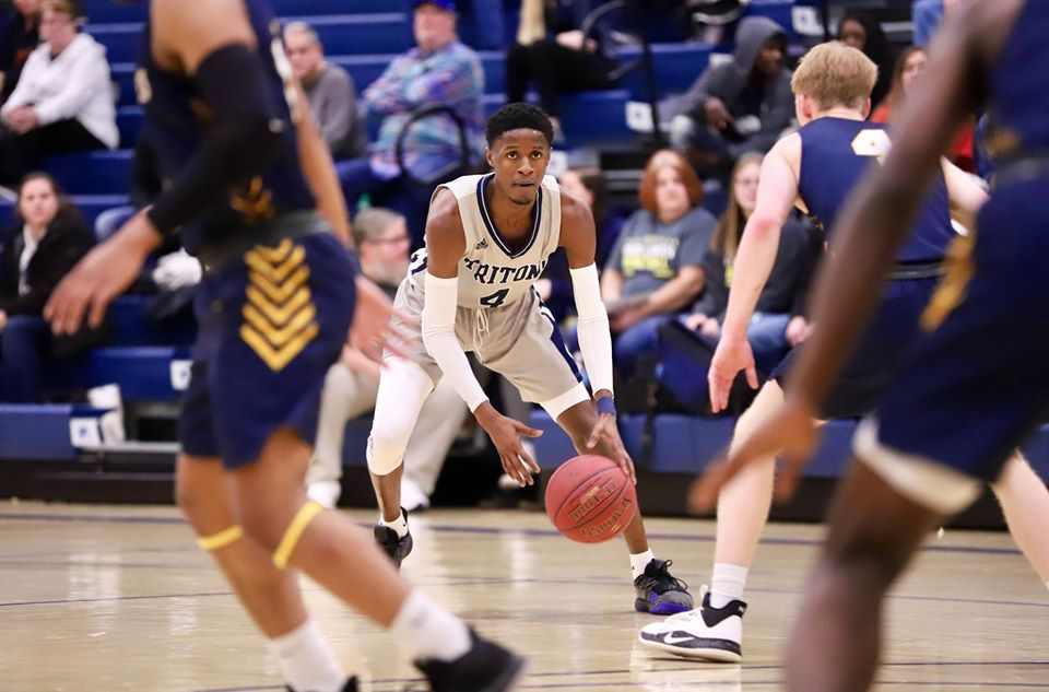 Iowa Central falls at home to Southwestern