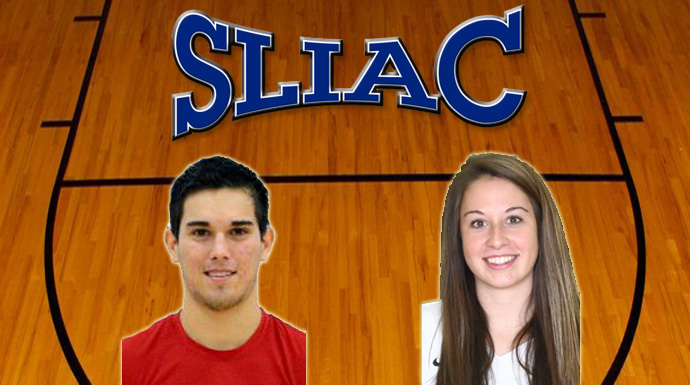 SLIAC Players of the Week - December 19