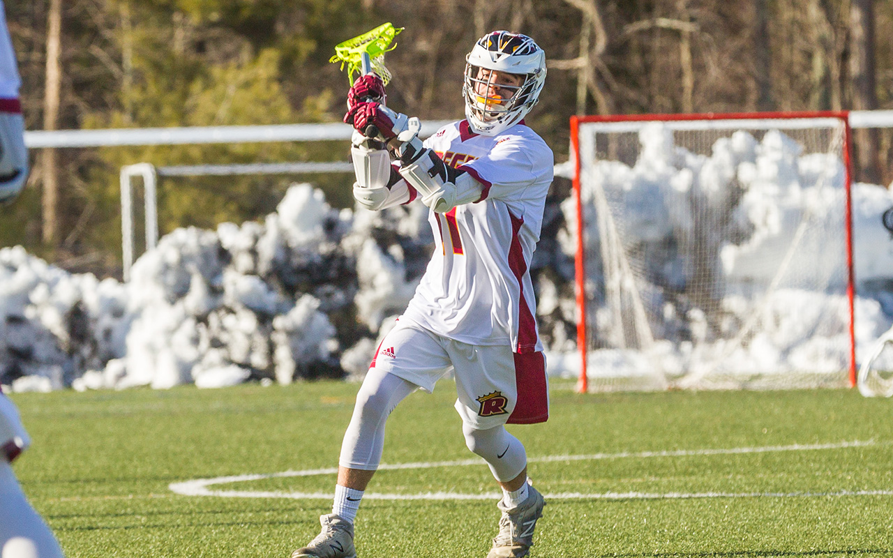 Men's Lacrosse Opens 2019 Season with Road Victory