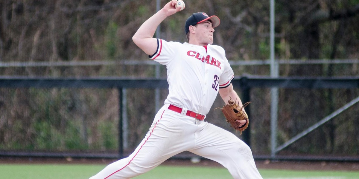 Baseball Soars to Conference Victory Over MIT, 6-2
