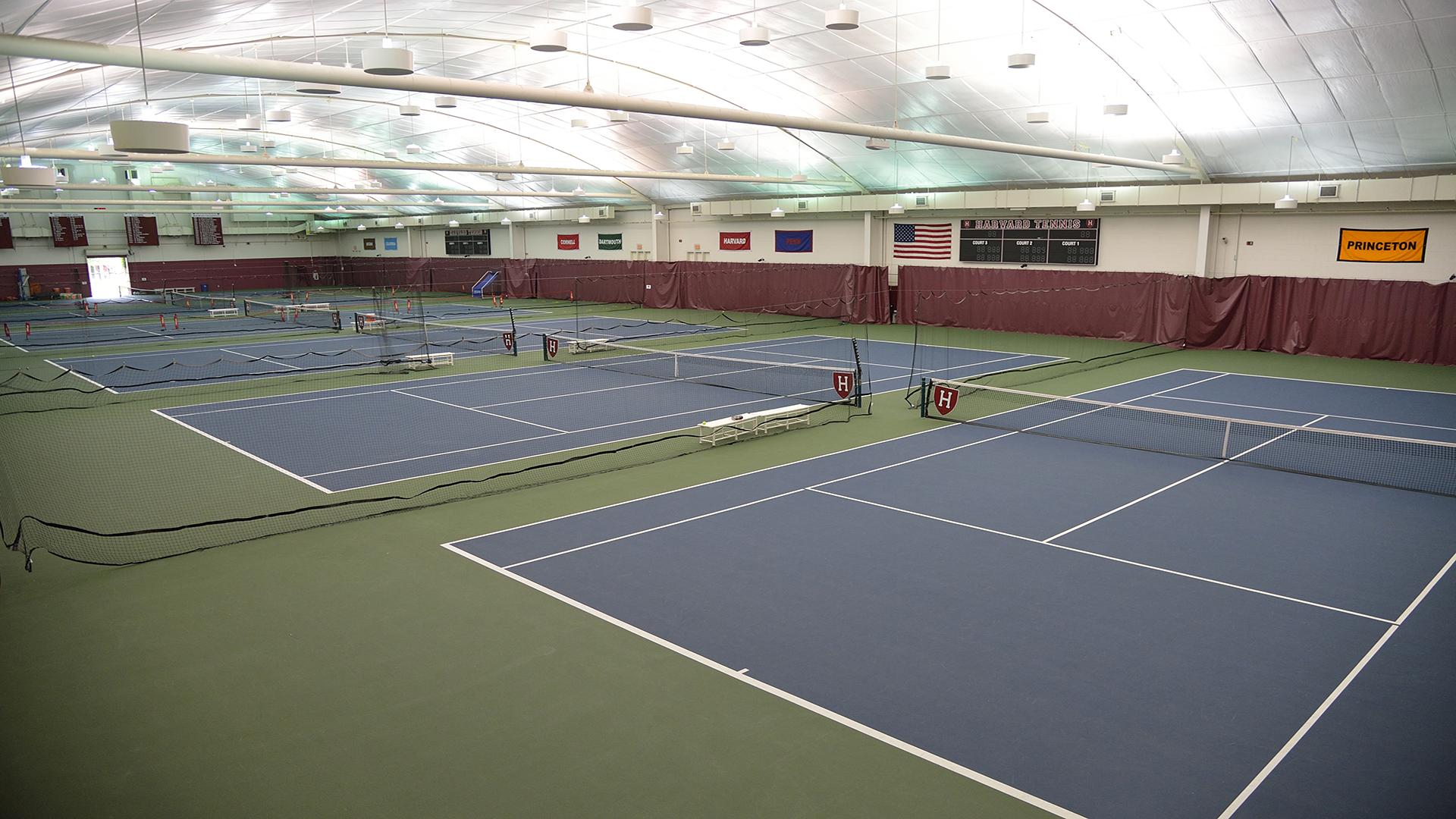 Murr Indoor Tennis Center