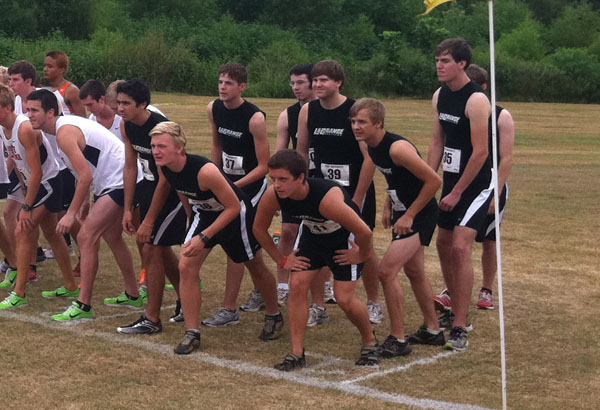 Cross Country: Panther teams open 2011 season at Troy Invitational
