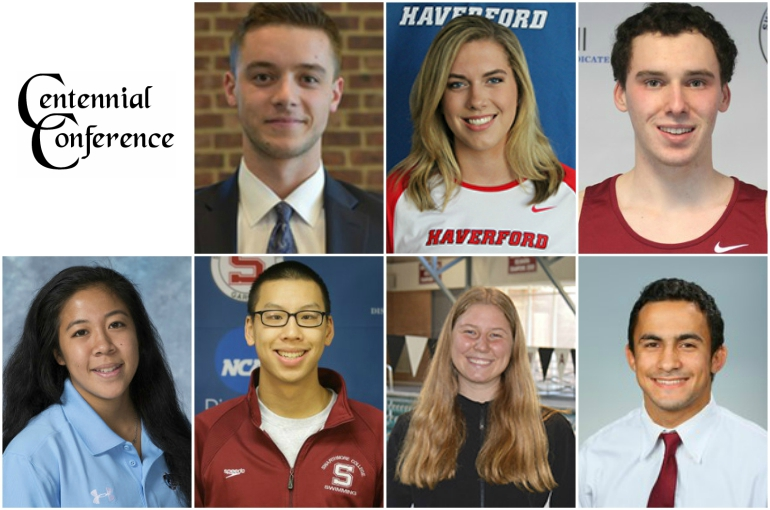 2018 Winter Academic Honorees Announced