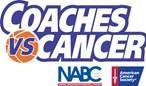 Basketball supporting Coaches vs Cancer on February 6th