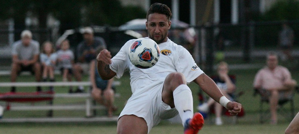 Cobras Tussle with Railsplitters in Weekend SAC Match