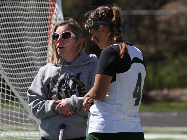 Women's Lacrosse Adds Seven During Signing Period