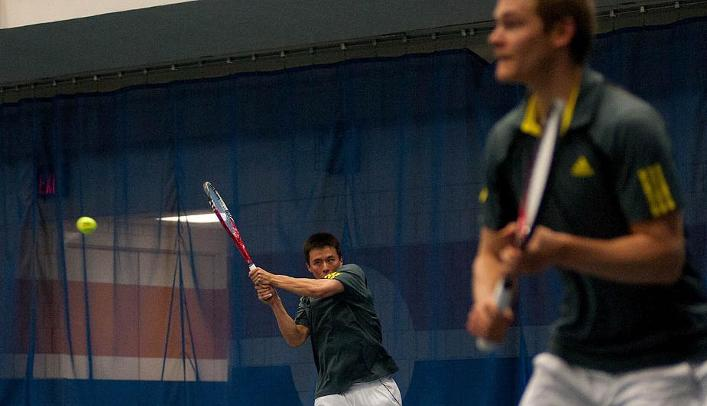 Men's Tennis Competes at ITA Tournament/Midwest Open