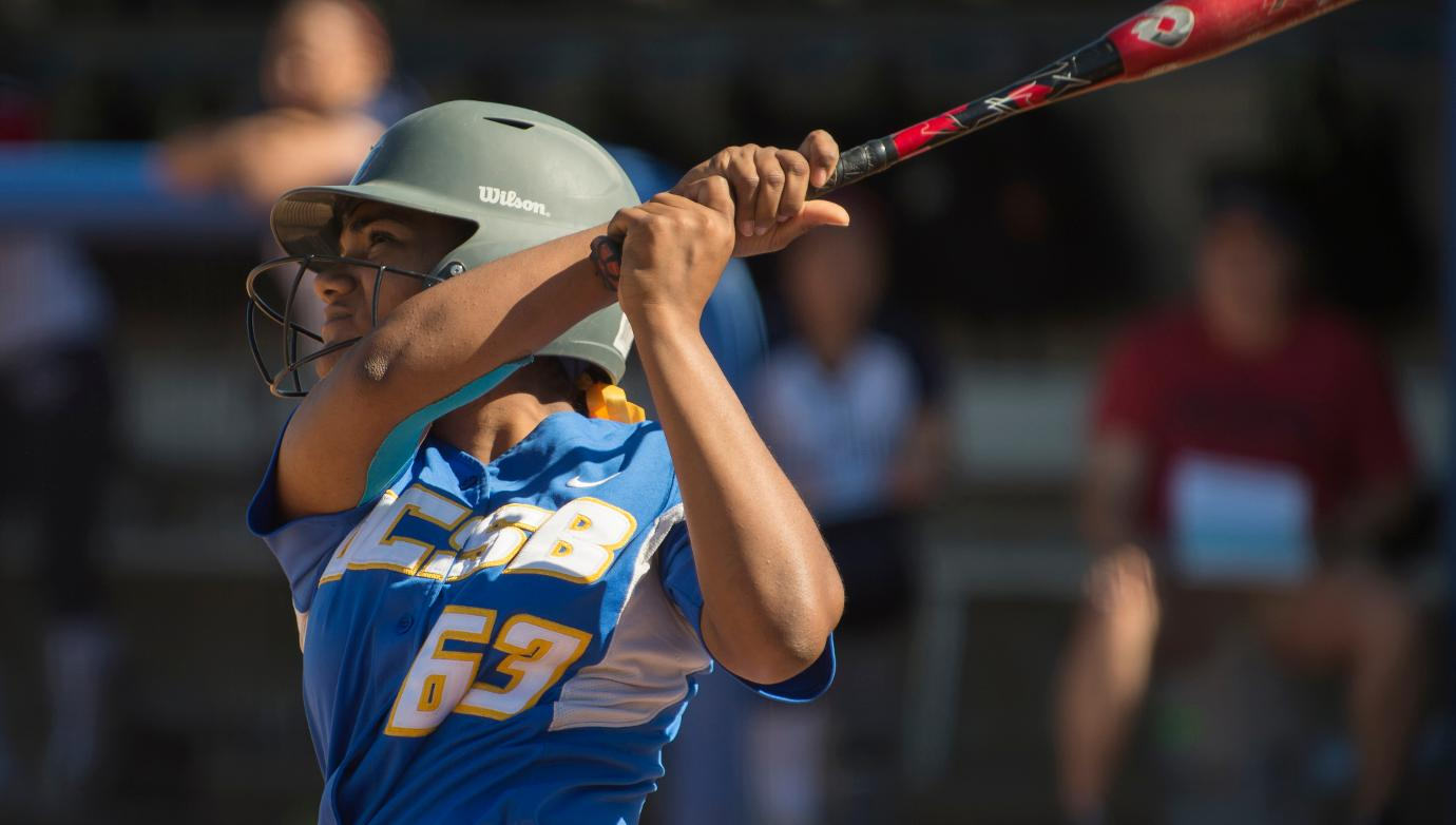 UCSB Splits Opening Day at Gaucho Classic